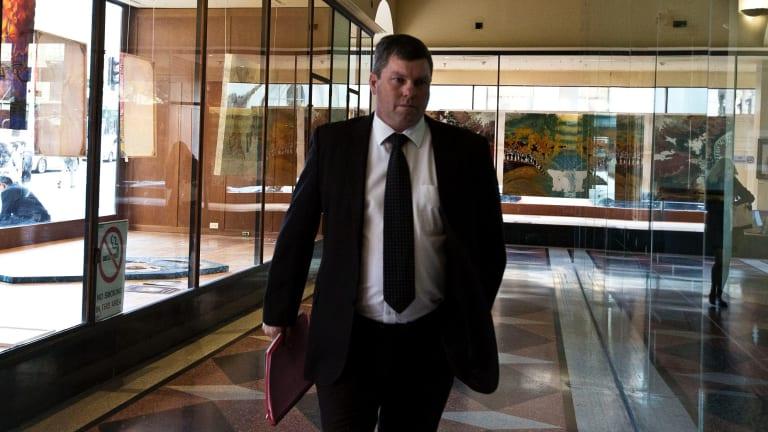 Police lose appeal against reinstatement of Sergeant Roderick Morris