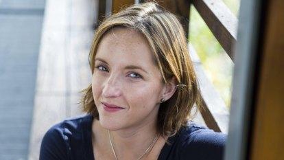 Novelist Rebecca Makkai on The Great Believers