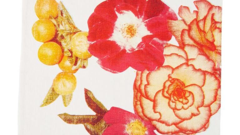 Bloom planter, $210.