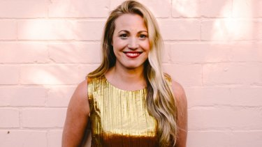 """Music Love's Julie Kerr is keen to show """"people that a career in music in Australia is possible""""."""