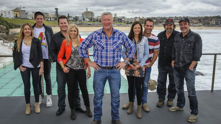 Shows such as Nine's <i>The Block</i> will be available for streaming viewers 24/7.