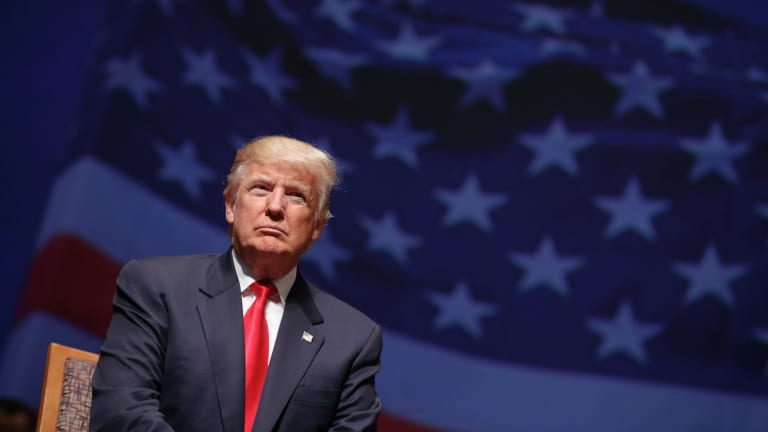 Republican presidential candidate Donald Trump's prospects look more promising than many imagined a month ago.