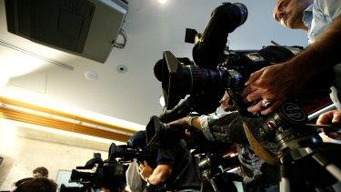The reforms will transform the media landscape in Australia.