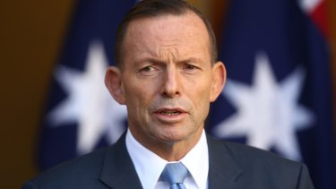 Prime Minister Tony Abbott is under pressure to allow his team a conscience vote on same-sex marriage.