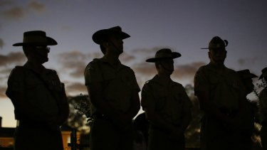 The spending habits of RSL branches are facing forensic audits.