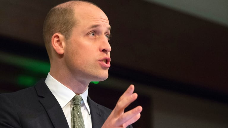 Prince William has given an address to students in London in which he criticised the level of digital manipulation in the media and encouraged young people to take a digital detox for their mental wellbeing.