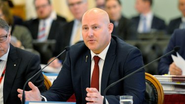 Treasurer Curtis Pitt said the government would step in and slash the expected increase in regional electricity prices.