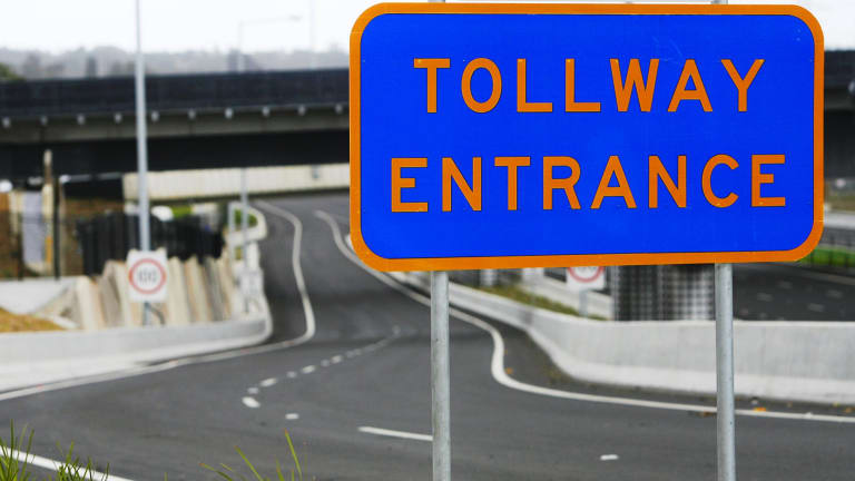 Transurban is projected to take tolls of more than $1 billion a year across CityLink and the West Gate Tunnel by 2026,