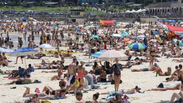 Sydney is set for its first heatwave of summer.