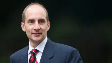 Britain is on the cusp of disaster, Lord Adonis says.
