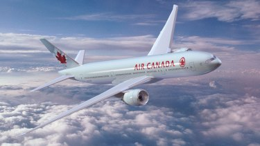 Air Canada will launch non-stop flights from Brisbane to Vancouver next year.