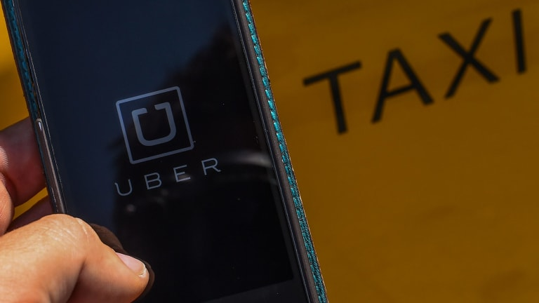 Uber will launch in Canberra in October.
