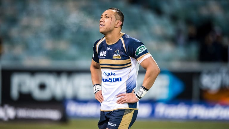 Christian Lealiifano will make a full-time playing return in 2018.