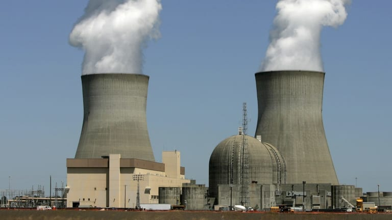 Coalition MPs say nuclear power should be on the table as Australia grapples with its energy future.