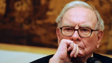 "Warren Buffett's successful US strategy has resulted in ""dull"" returns from international stocks."