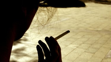 It is not counted as illegal discrimination for a landlord to refuse to rent to a smoker.