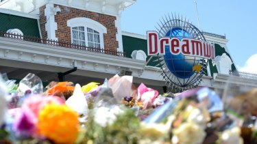 The board of Ardent Leisure is set to decided tomorrow if they will reopen Dreamworld.