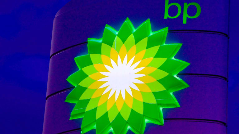 BP is using its pricing to communicate with its rivals in a way that leads to higher prices and profits.