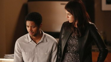 Events move quickly in How to Get Away With Murder.
