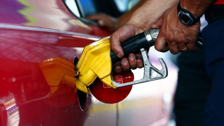 In Perth, the petrol price cycles work like clockwork.