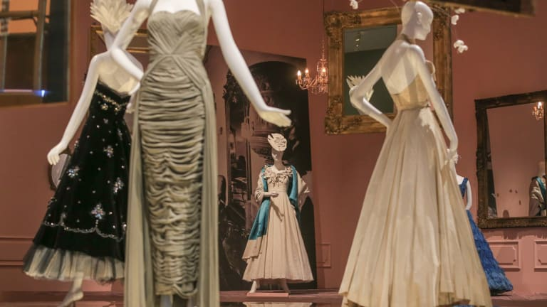 200 Years of Australian Fashion: National Gallery of Victoria survey ...
