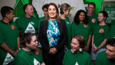 Lidia Thorpe and the Greens left Labor stunned in Northcote.