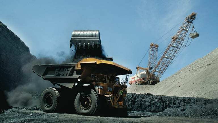 Rumours of WDS' demise had been circulating in the coal sector as early as last week.