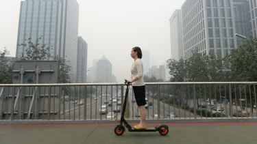 China releases more greenhouse gas emissions than any other country.
