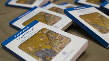 Pope Francis' encyclical  'Laudato Si  (Praise Be)' is in many ways an explosive document.