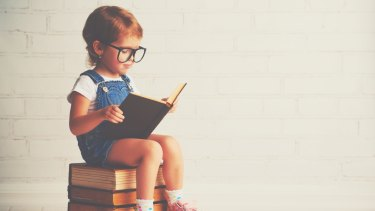 Girls as young as 6 are more likely to associate brilliance with men.