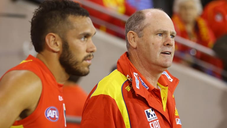 Harley Bennell will not be moving to Punt Road.