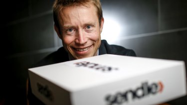 27a453d6ca10 New start-up Sendle aims to beat Australia Post in Perth delivery game