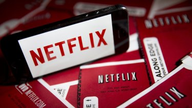 Netflix could have faced an Australian rival using Telstra's technology.