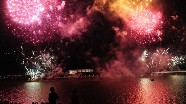 The truth is Australia Day is just like any other weekend day, only with fireworks at the end of it.