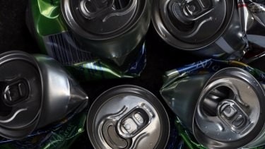 There is widespread support among consumers for a container deposit scheme.