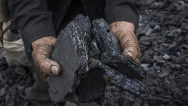 OPEC predicts coal usage will peak in 2035, before beginning its decline.
