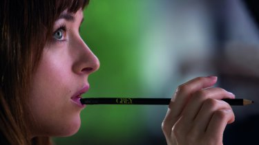 Whatever its virtues or failings, <i>Fifty Shades of Grey</i>, starring Dakota Johnson, has helped convince the doubters of the power of the female audience.