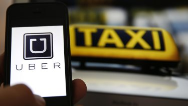 Uber: The fight continues.