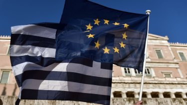 Greece: time is running out to find a resolution to the debt crisis.