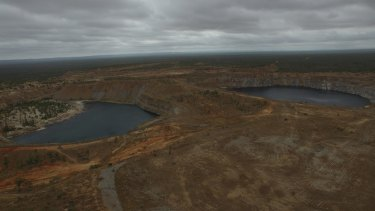 The pumped hydro storage project will likely begin construction next year.