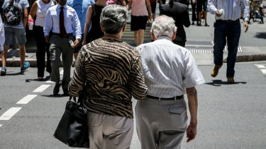 Can pensioners beat the 'deeming rates' on savings?
