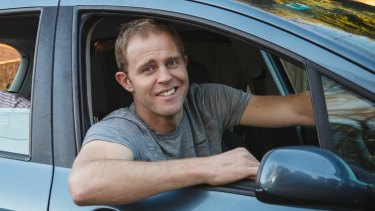 Will Davies, co-founder of peer to peer car sharing service Car Next Door, offers remote working for employees.