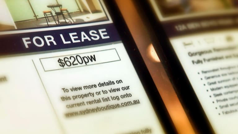 "There are fears the launch of a ""rent bidding"" app will push Aussie rents up even higher."