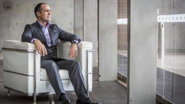 Vodafone Hutchison Australia CEO Inaki Berroeta delivered the Charles Todd Oration on Wednesday.
