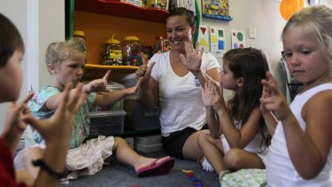 Quality pre-school is key to children's long-term educational outcomes.