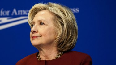 If she wins the US Presidential election, Hillary Clinton will be 70 when she assumes office...