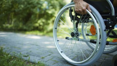 Complaints to the Administrative Appeals Tribunal have surged as more people enter the NDIS.