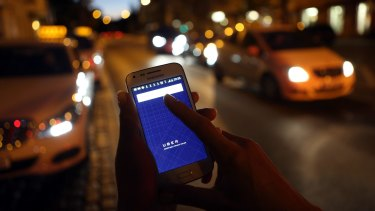 If European courts decide Uber is a transport company rather than an app, the company will be exposed to stricter licensing rules, additional operating costs and the risk of a reduced availability of drivers.