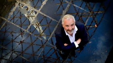 Cultural adviser Andrew Dixon has spent 30 years helping British cities transform through culture.