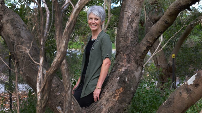 Ecological modeller Jane Elith has been awarded the Frank Fenner prize for life scientist of the year.